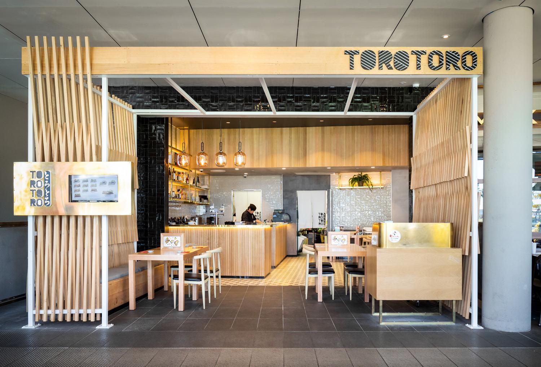 ToroToroShopfront