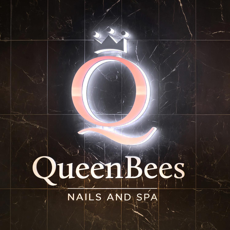 QueenBeesLogo