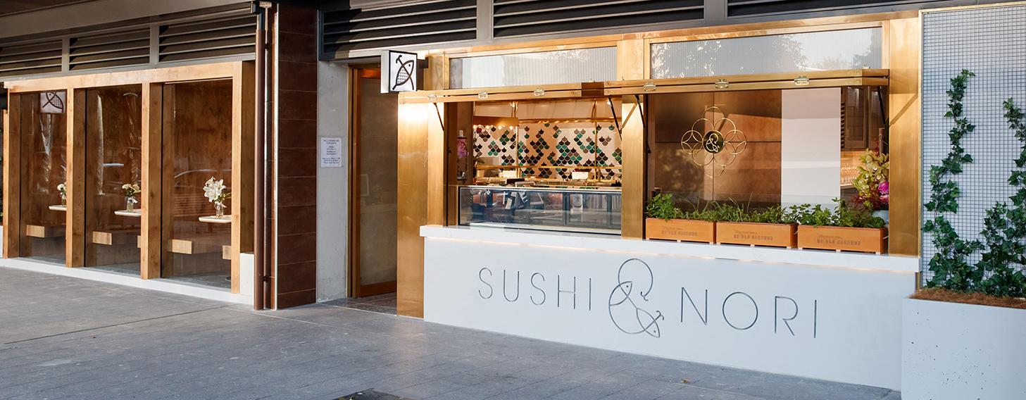 SushiNoriShopFront