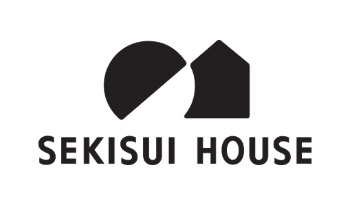 Sekisui House Black.png