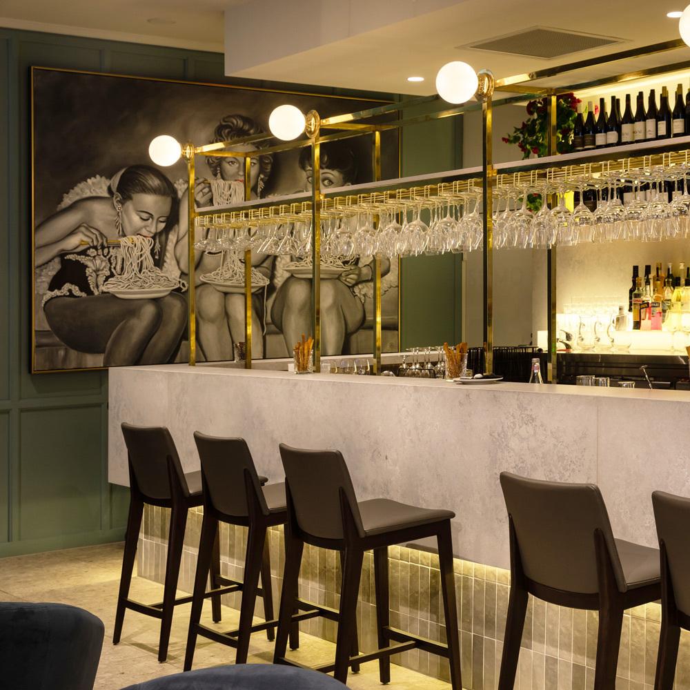 Massimo+Bar