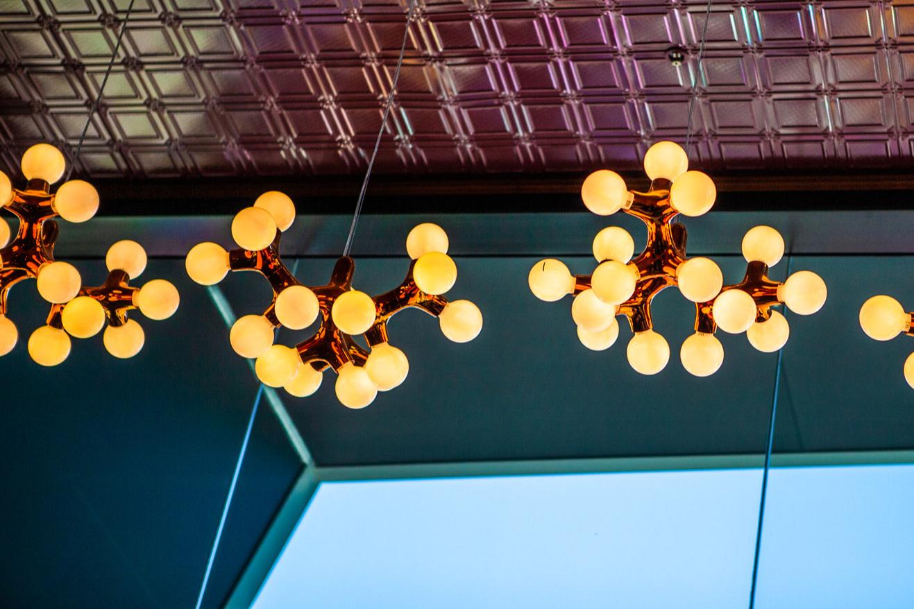 Montrachet Lighting