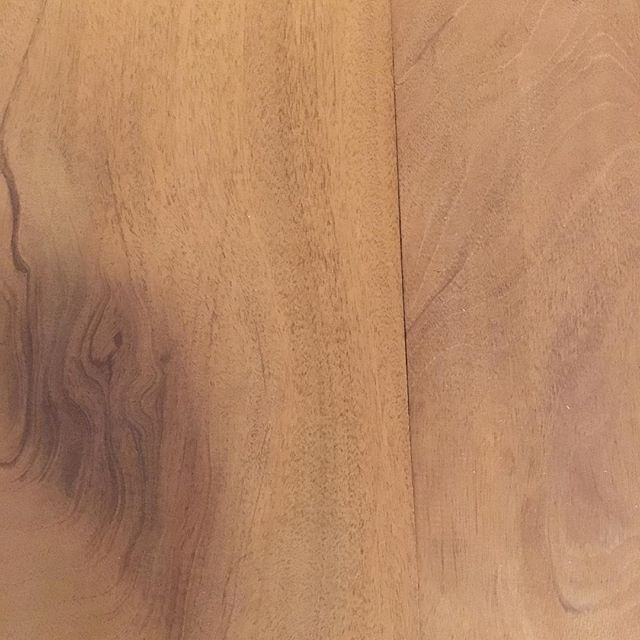 Can't wait to get this mahogany cut up. in the meantime check out our store to see what's new!