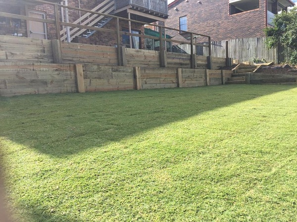 Turfing - Need someone to lay turf in your yard? Make Fassifern your first choice for quality turfing in Brisbane. We understand that a spectacular lawn is a dream of every homeowner and we can make it easy for you to have that fresh green look!