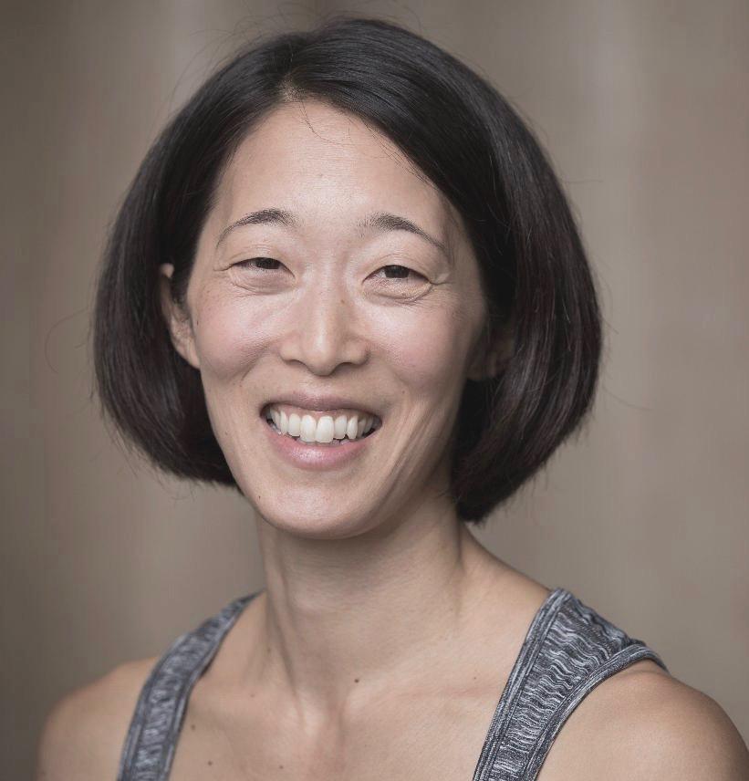 Yuka Sugiura, CMT