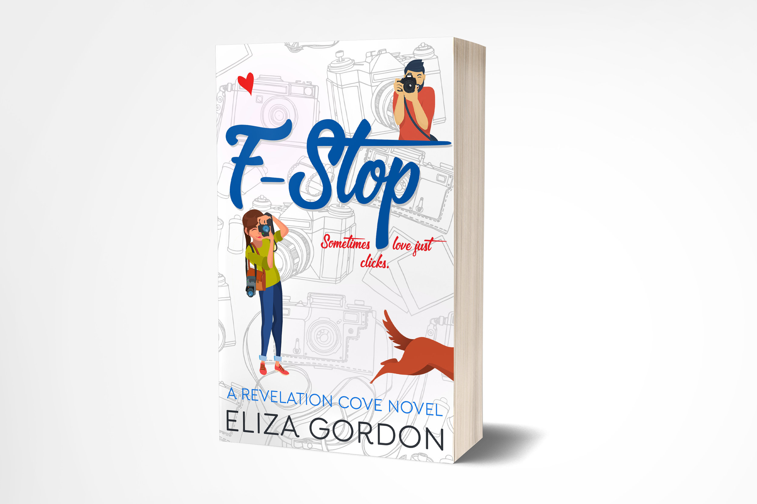 Isn't that cover ADORABLE? Click for buy links!