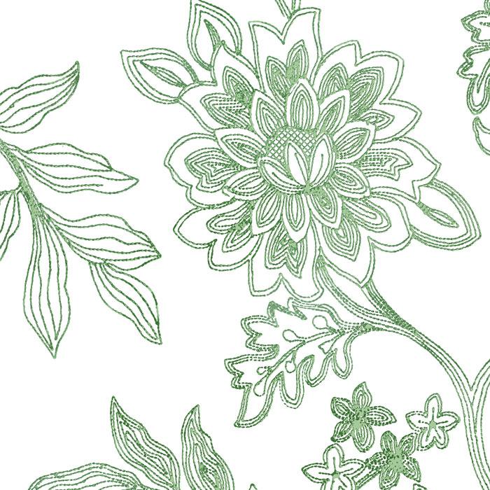 MAHARINI'S FLOWERS coriander -