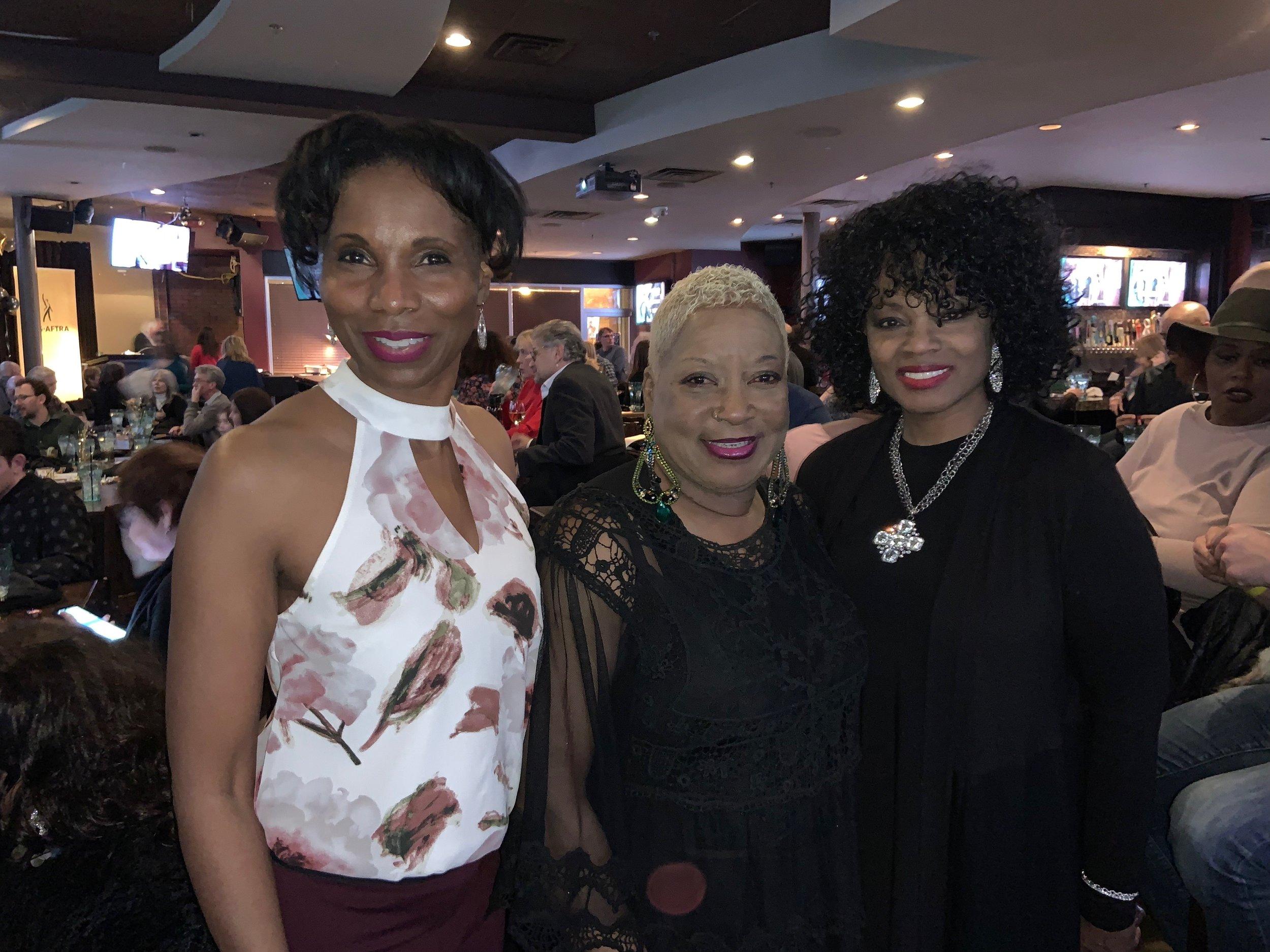 2019 SAG Awards Viewing Party in Atlanta at Hudson Grille