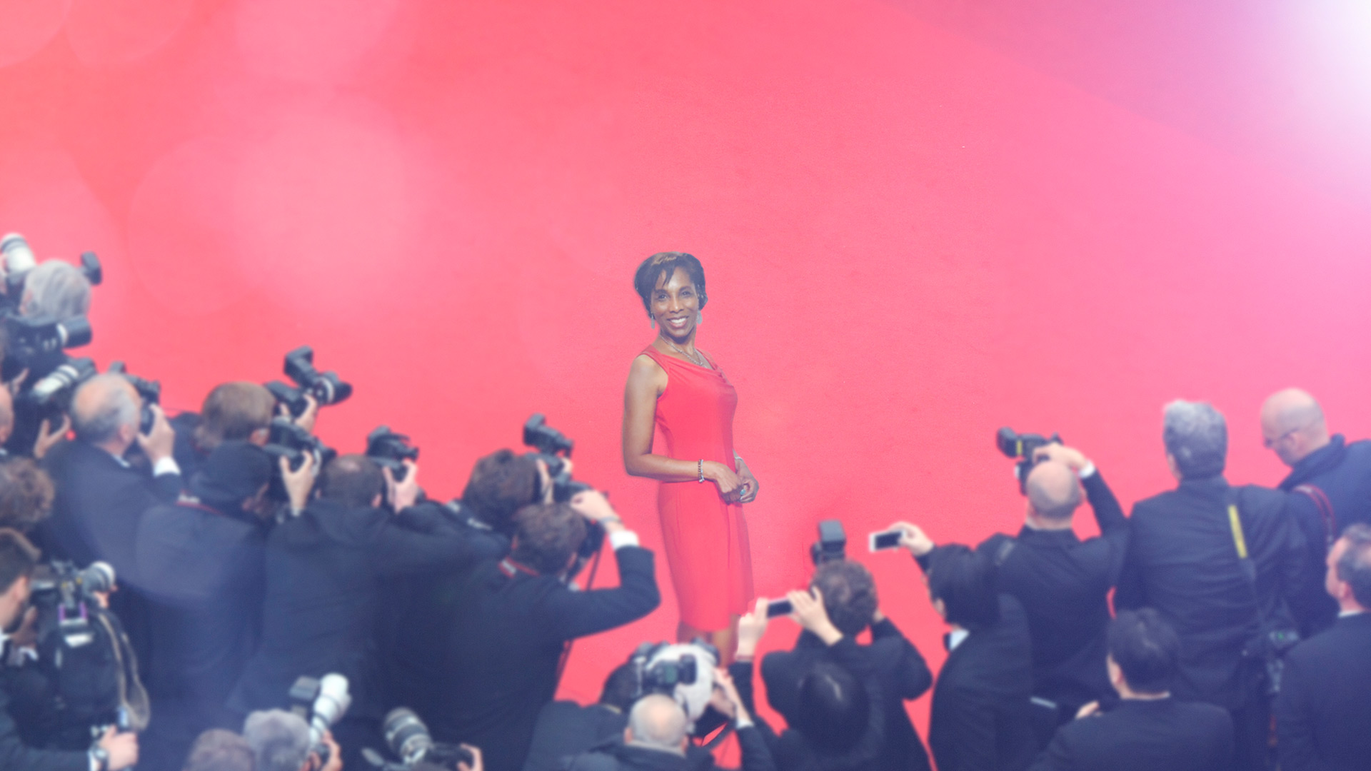 Red Carpet & Events -