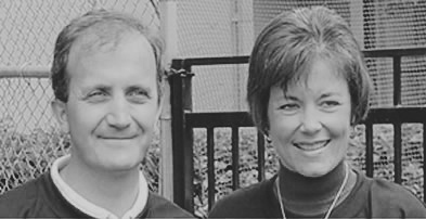 FOUNDERS   Tim & Doreen MacDonald
