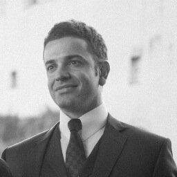 Romain Tordo - CTO | CIO | Information Architect
