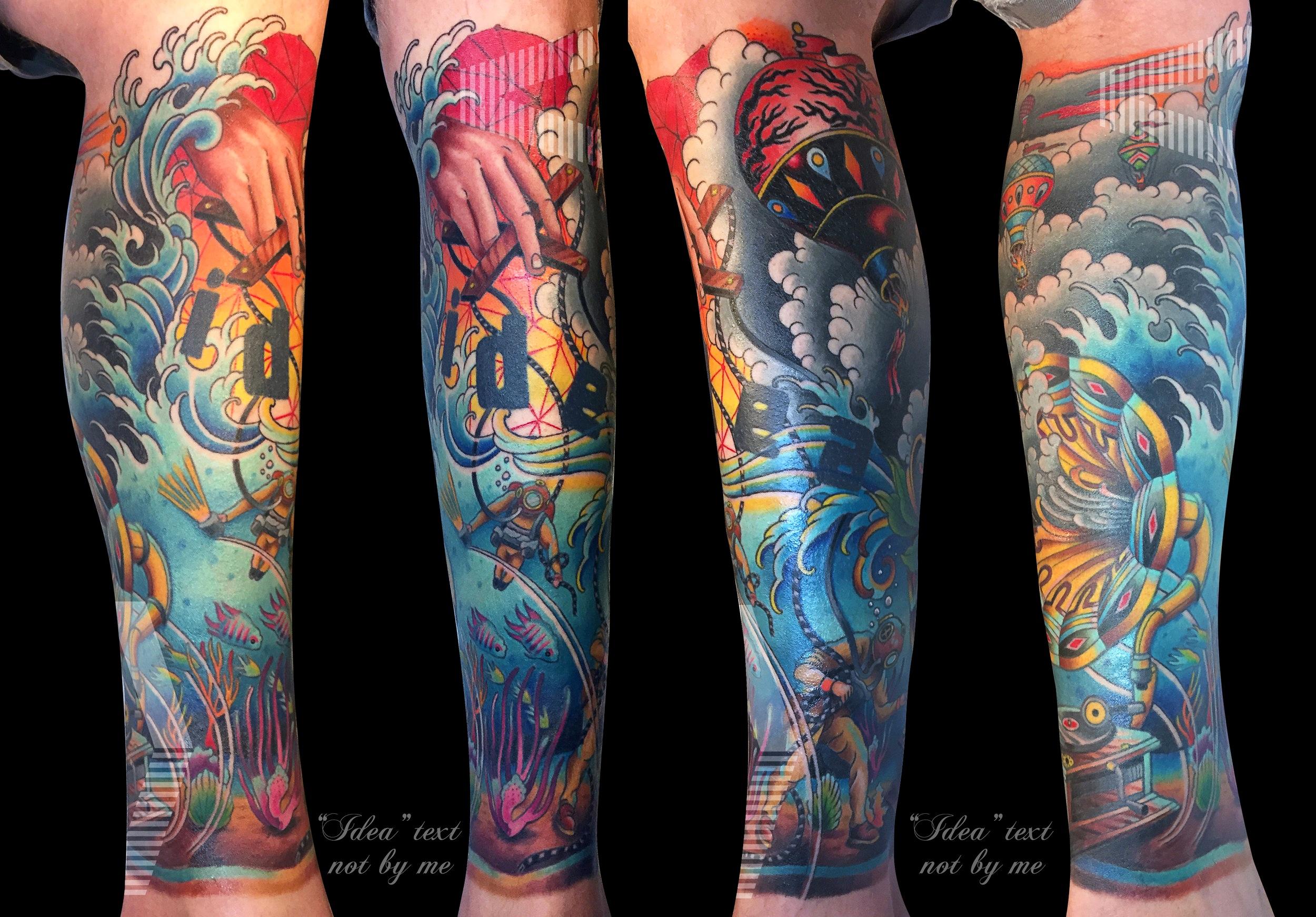 Tattoo Articulit Tattoo Co