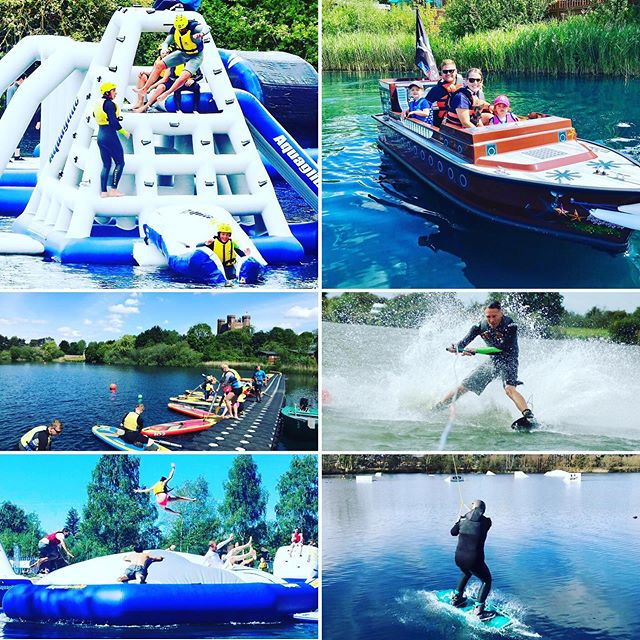 Still time to order your #fathersday #vouchers for the big day on Sunday😃#fathersdaygiftideas #waterpark #giftvoucher #waterfun #summer #aquapark