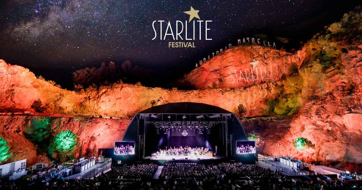 STARLITE - COMPOSER