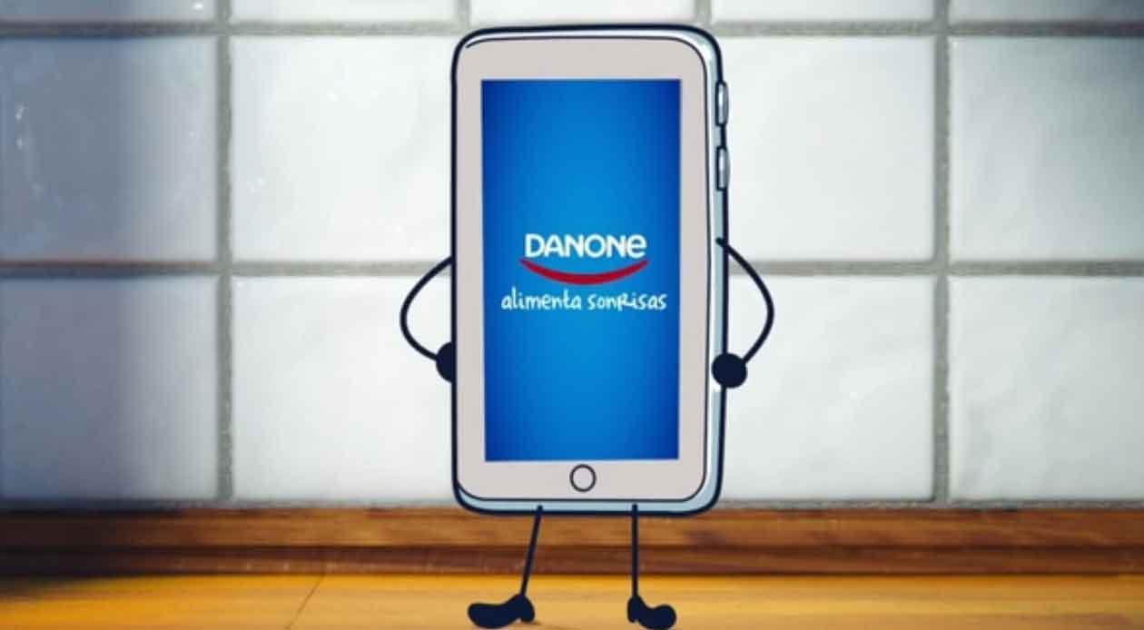 DANONE - ORCHESTRATION