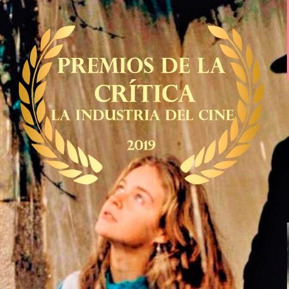 """5 nominaciones para #enlasestrellas, entre ellas Mejor Música Original en los nuevos Premios de la Crítica """"La Industria del Cine"""" 😊 ¡gracias!  http://www.laindustriadelcine.com/2019/03/nominacionespremiosdelacriticalaindustriadelcine2019.html"""
