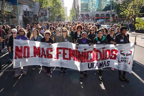 Photo: ONU Femmes/Sahand Minae