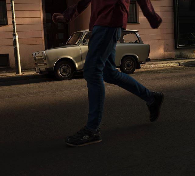 we used to walk.  #berlin #streetphotography #fujifilm #x100f #fujix100f