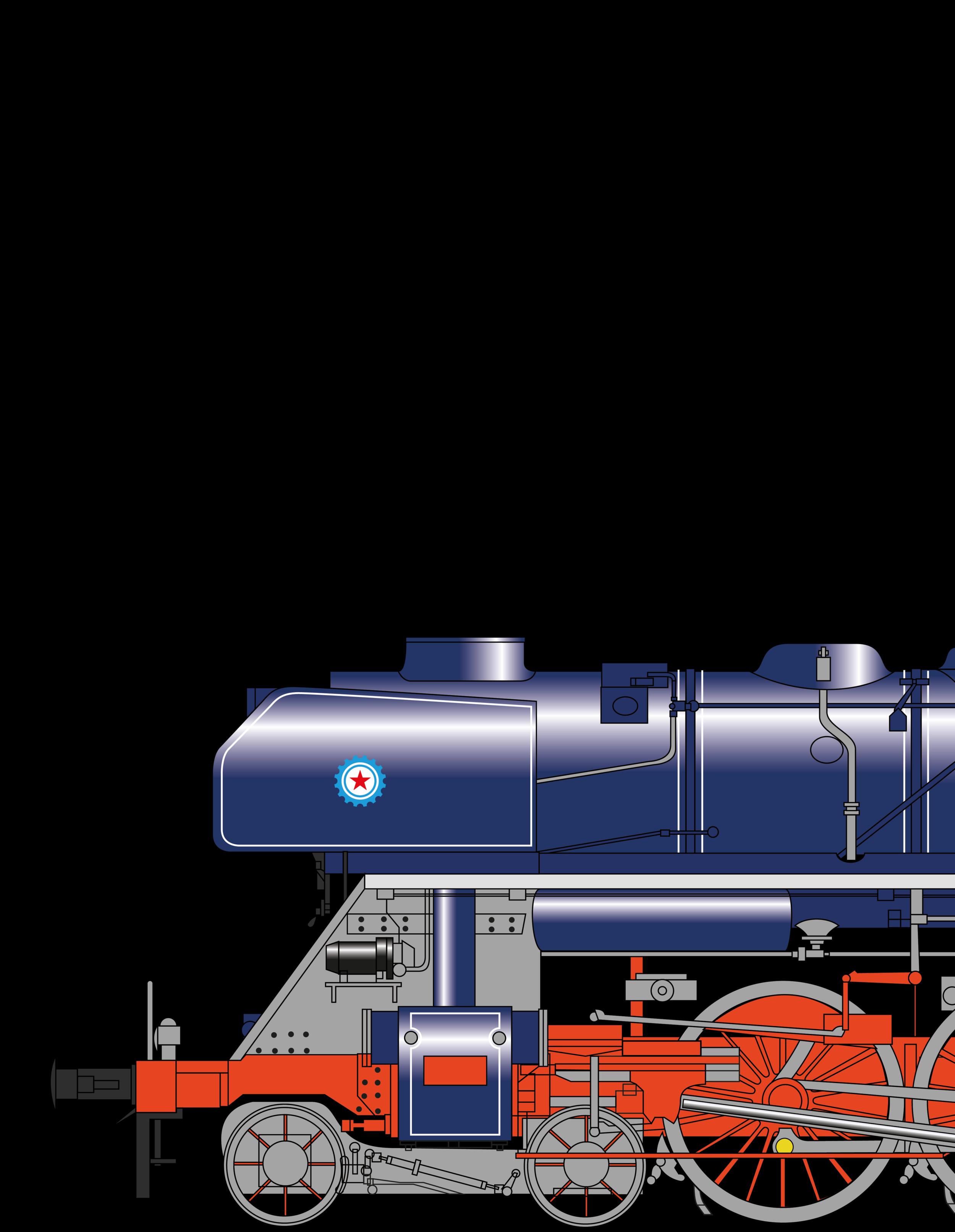 BR 498.1 - Der Albatros