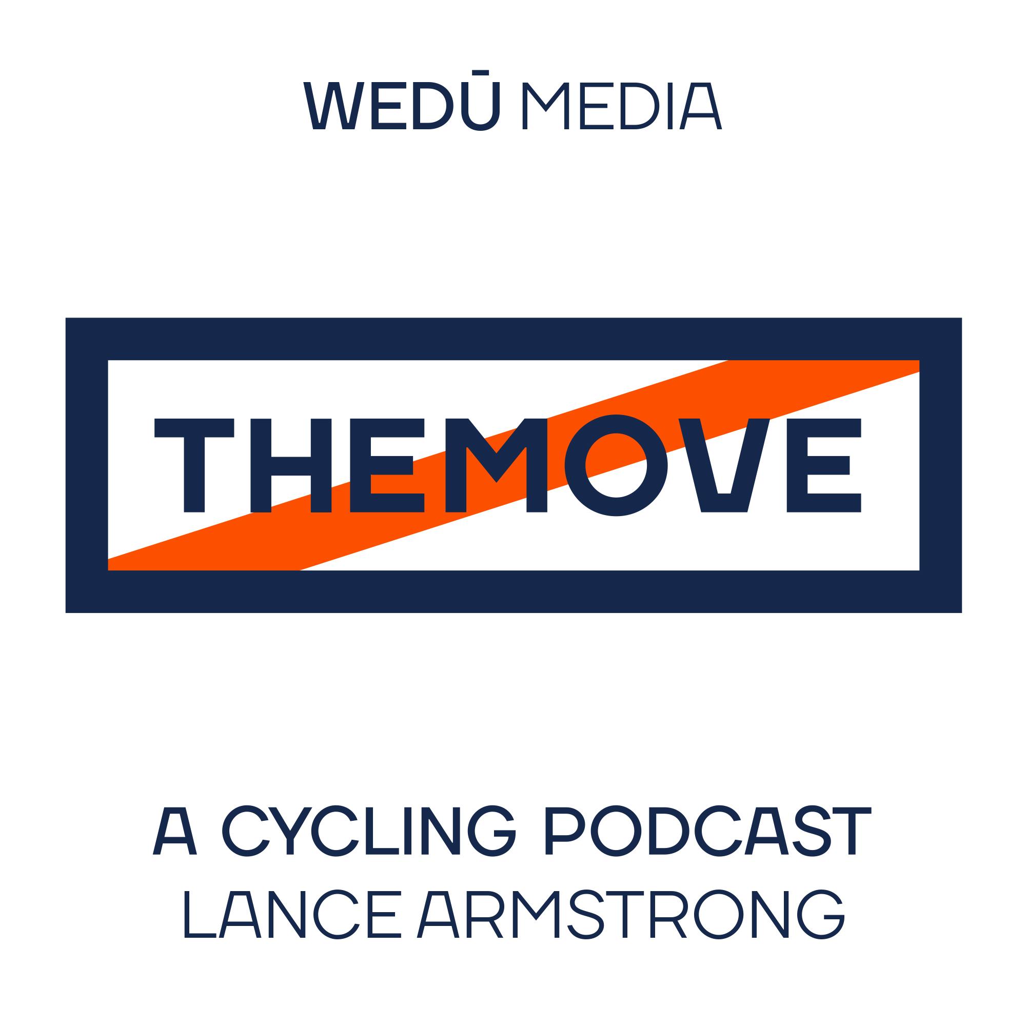 THEMOVE Lance Armstrong