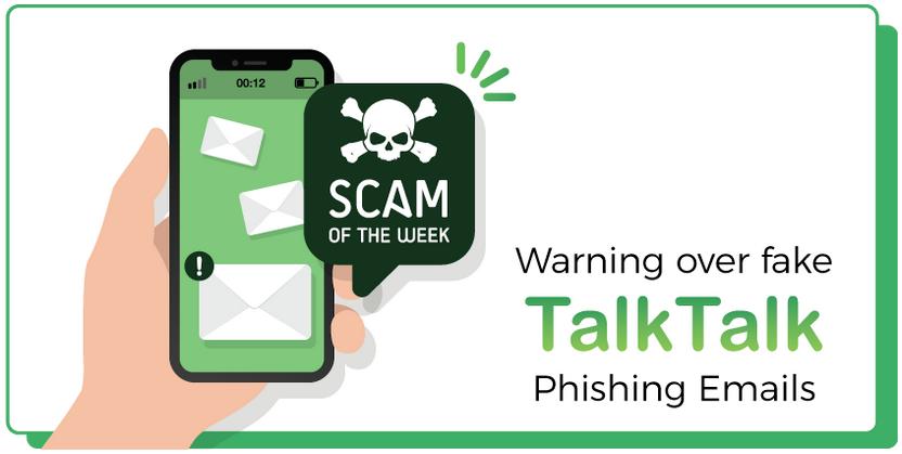 TalkTalk scam