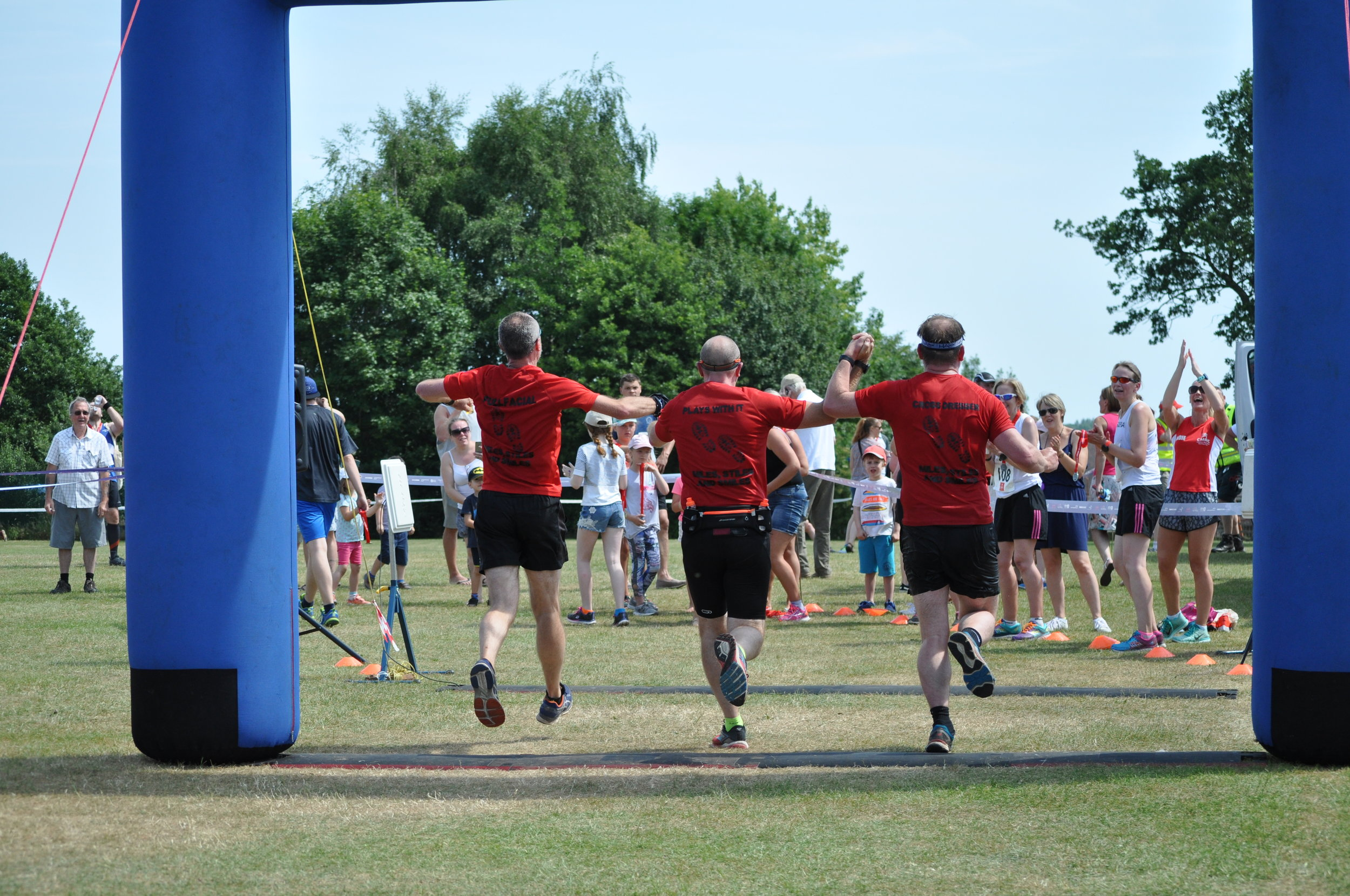Cleobury Mortimer 10K   We are proud to host the Cleobury Mortimer 10K again   7th July - 10 AM    Learn More
