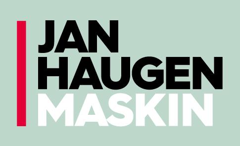 Jan Haugen maskin