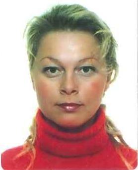 Irena Navickiene