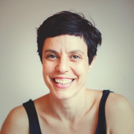 Francisca Rivas