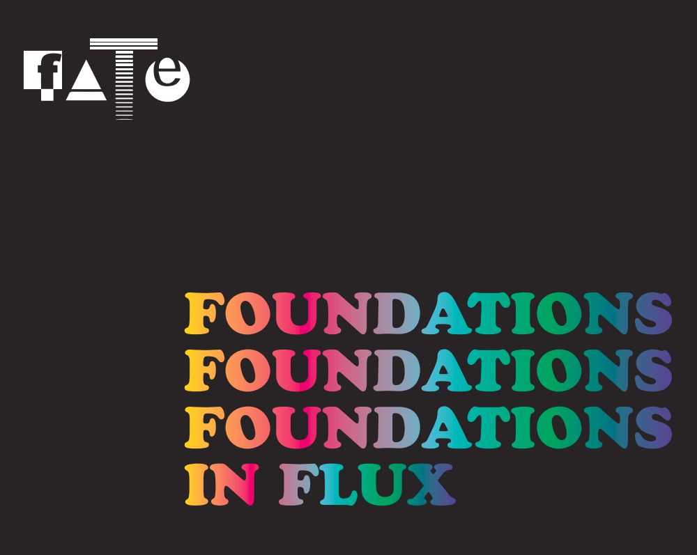 Foundations in Flux