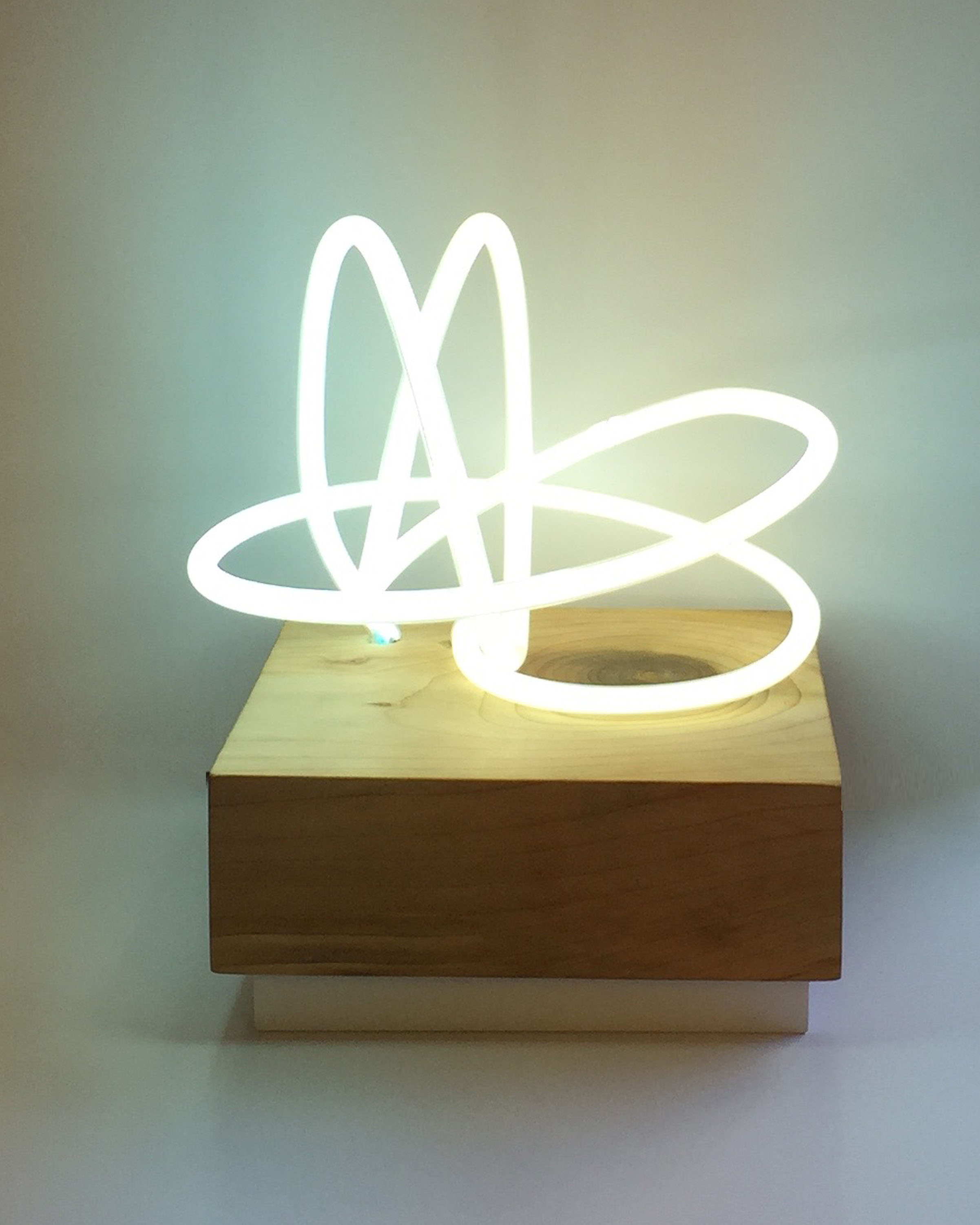 Neon Orb 161