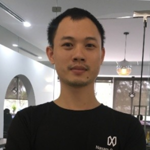 Tuyen Vu Duc   Head of Mobile Engineering  Head engineer for SignKeys B2C main product, SignKeys Secure Wallet. Has 10 years of software development experience and founded NAXAM, a Microsoft-certified software house specializing in mobile app development.