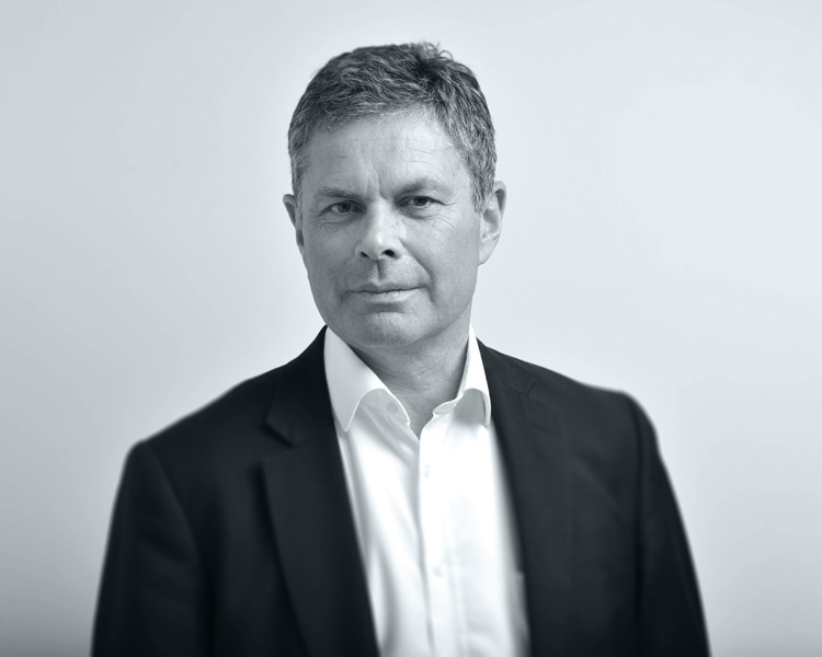 Andrew Webster - Partner, Cameron Barney
