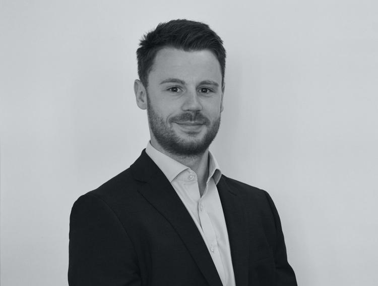 Jack Welsher-Forsyth - Associate, Cameron Barney