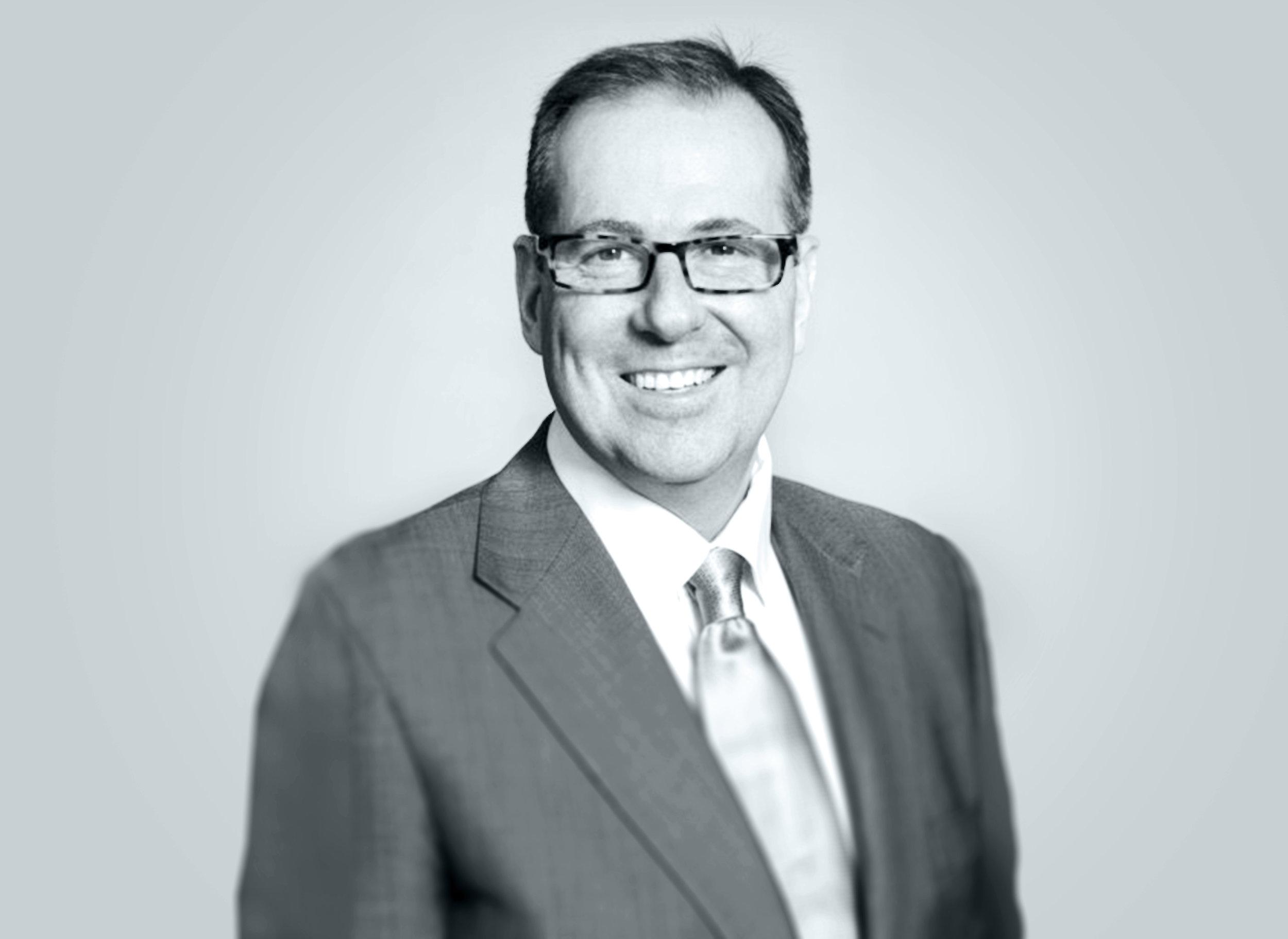 Mark Vargo – Strategic Advisor, Cameron Barney