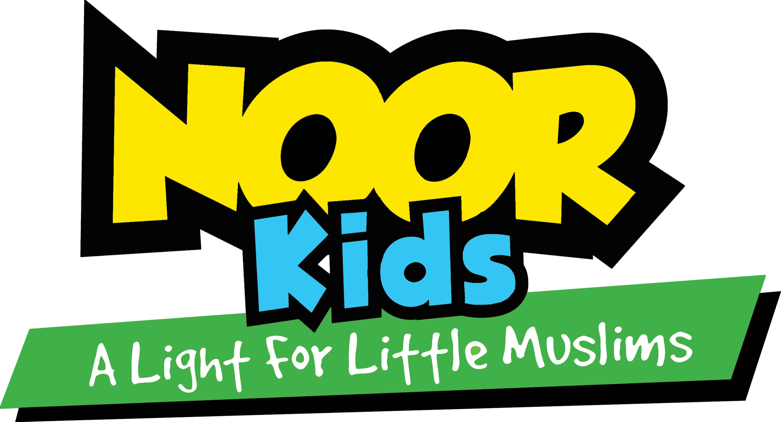 - A warm welcome to our friends at Noor Kids who are joining the Green Your Eid challenge!