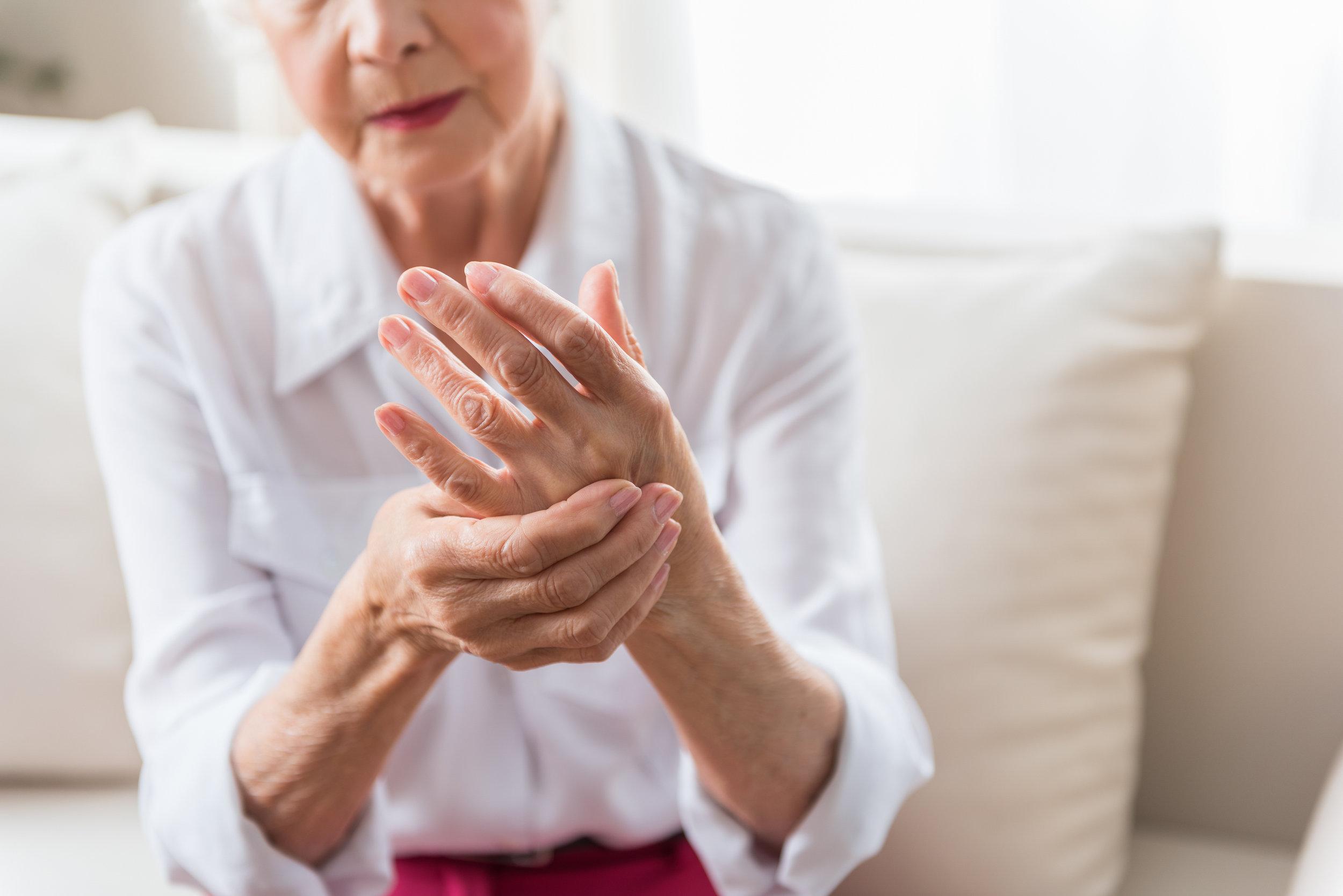 Reduce Pain - fibromyalgia, arthritis, headaches, migraines, menstrual pain