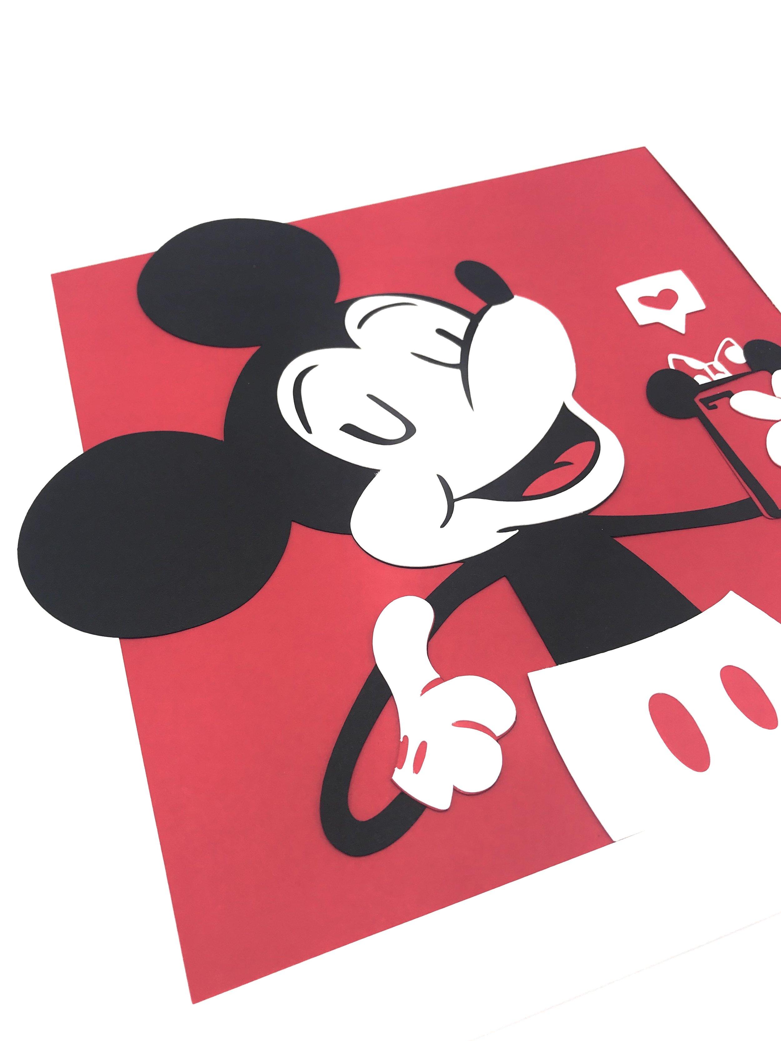Social Mouse