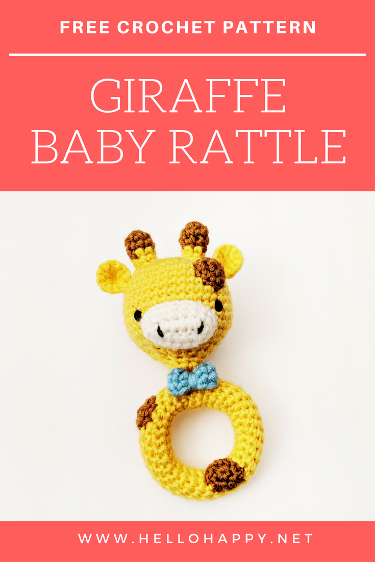 Butterfly baby rattle crochet pattern - Amigurumi Today ... | 1102x735