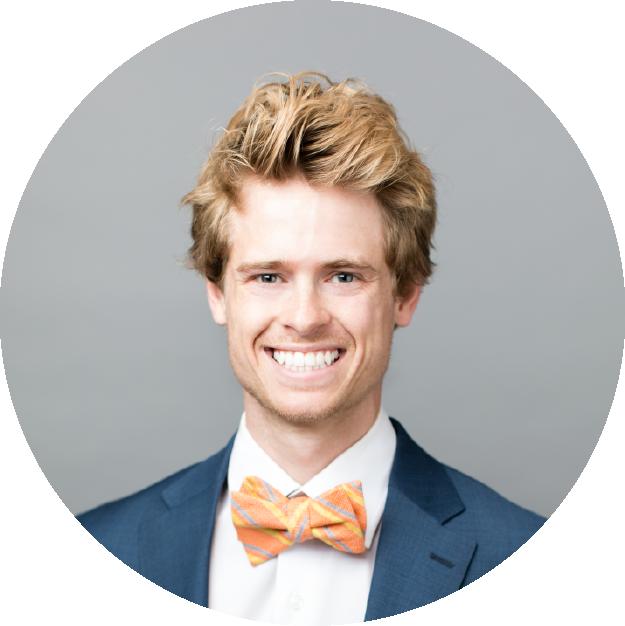 Zach Mahler, MD • Resident