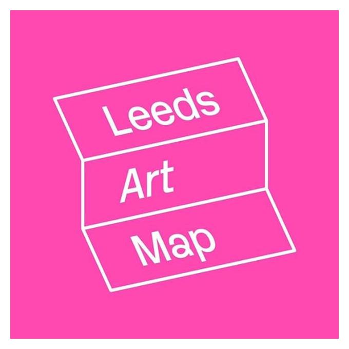 Leeds Art Map