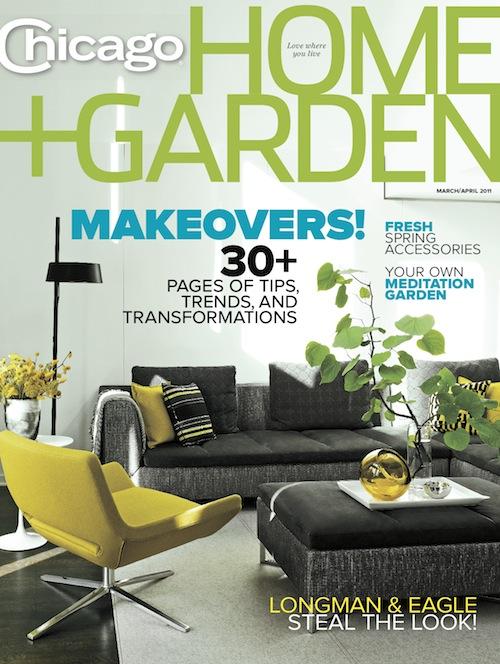 Chicago Home & Garden - Spring 2011