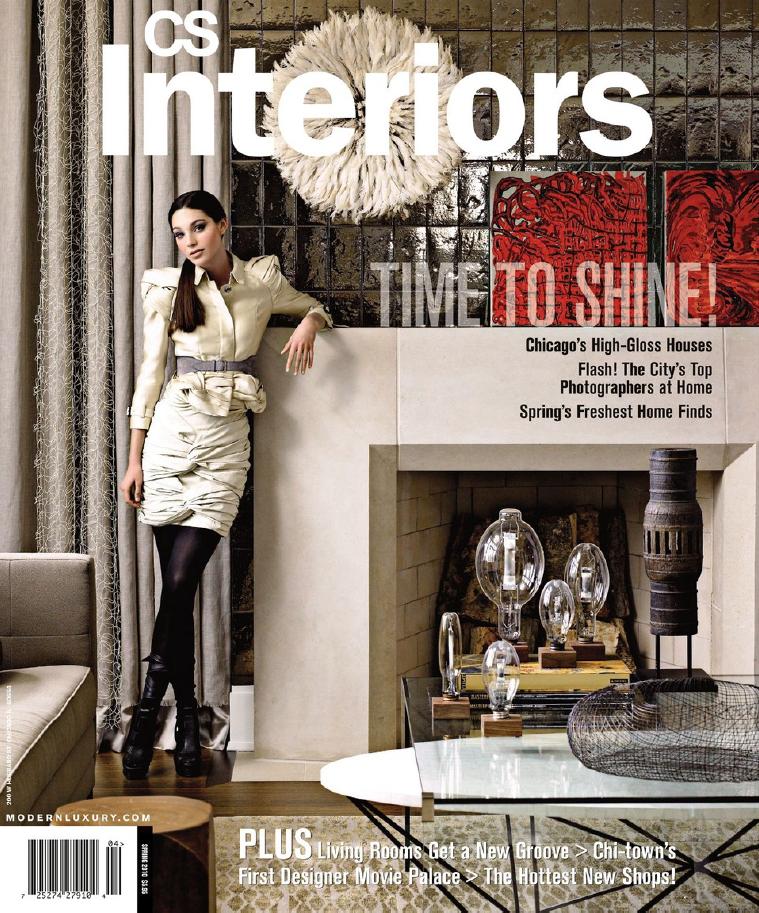 CS Interiors - Spring 2010