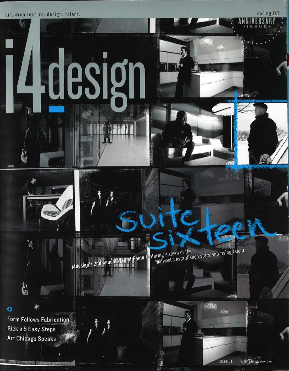 i4Design - Spring 2008