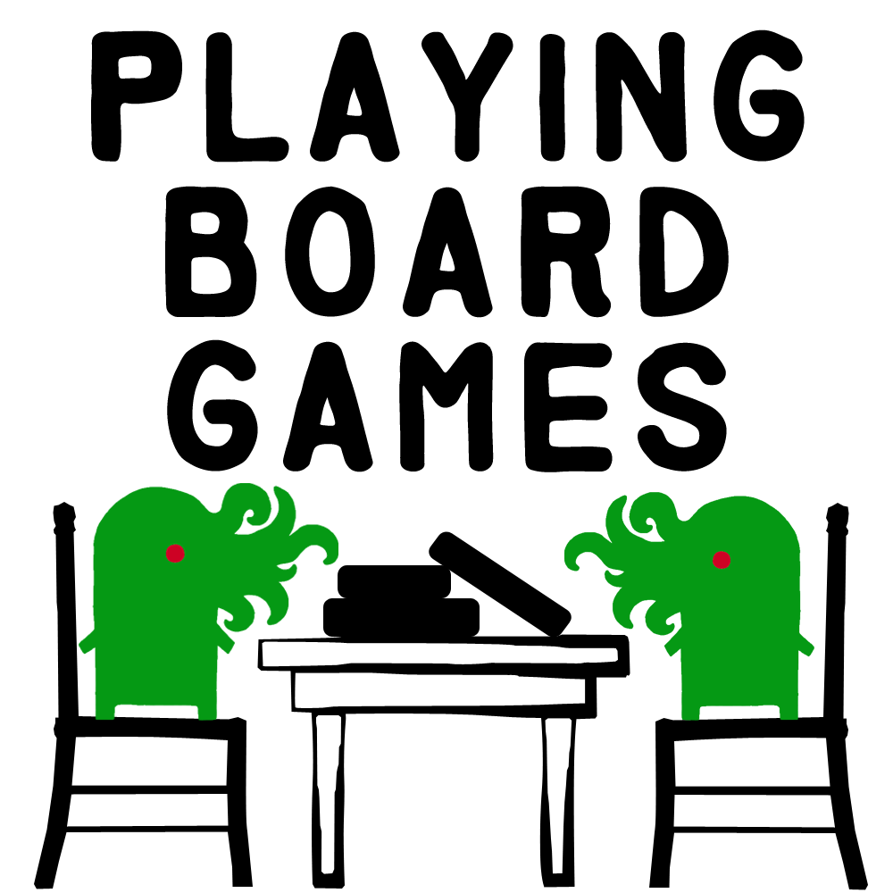 PlayingBoardGames Streams every Tuesday/Thursday/Saturday