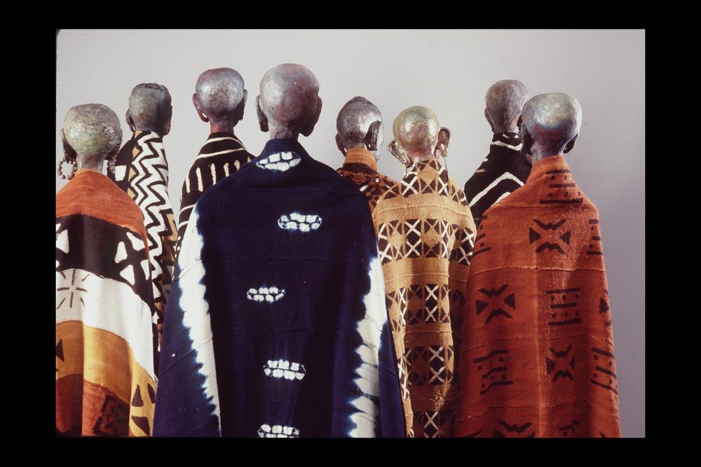 Masaai Tribe