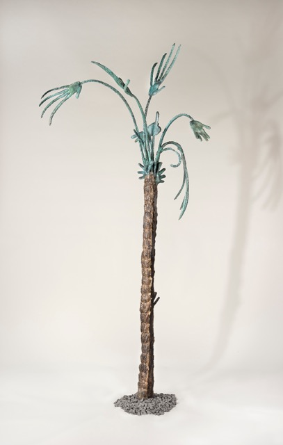 Pointing Palm