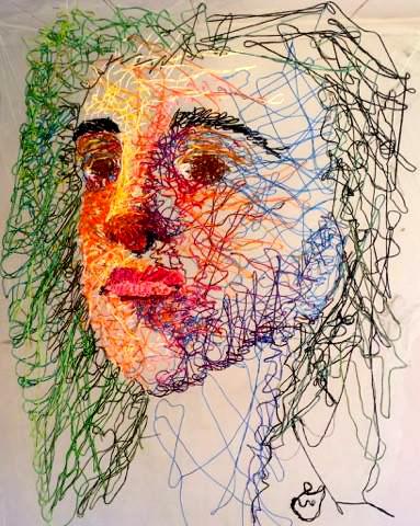Girl Portrait #2