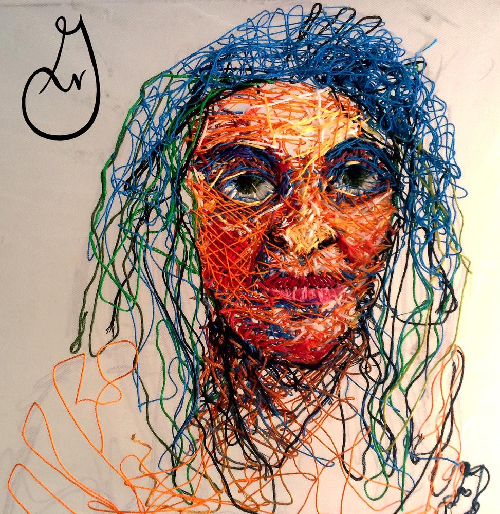 Girl Portrait #1