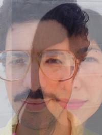 Nadia Hironaka & Matthew Suib